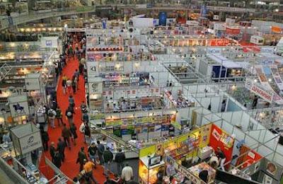 Belgrádi Nemzetközi Könyvvásár