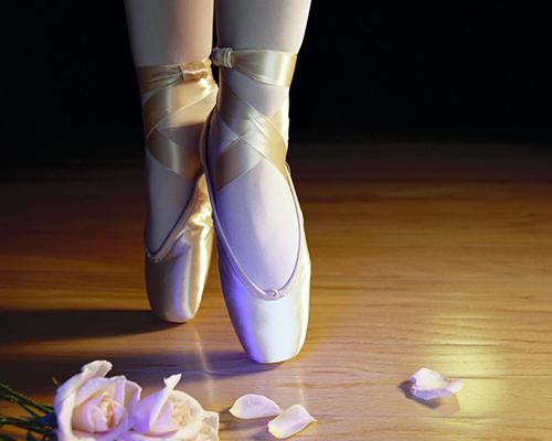 balettcipő hl