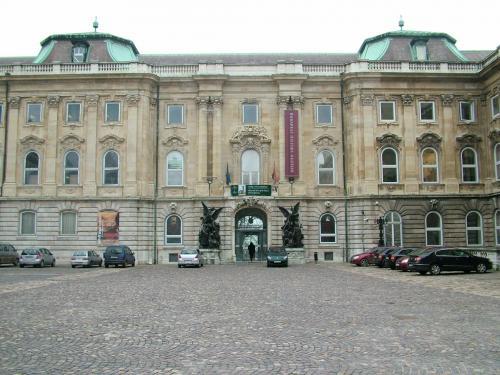 budapesti történeti muzeum