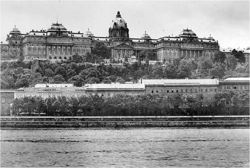 budavári palota hl