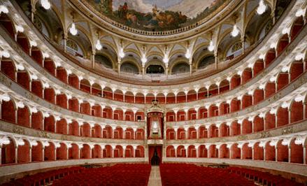 róma opera