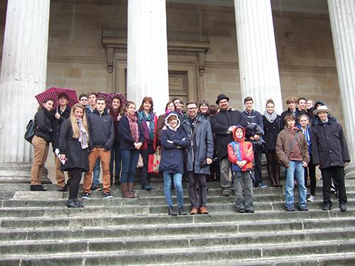 londoni magyar iskola hl