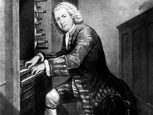 Johann-Sebastian-Bach hl