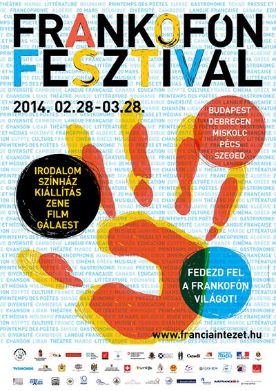 frankofón fesztivál hl