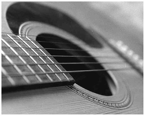 gitár hl